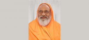 Pujya Swamiji